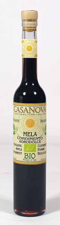 B-CS0432 Condimento Agrodolce Mela - 1