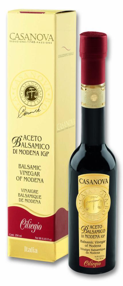 CS0190 Aceto Balsamico di Modena I.G.P - 1