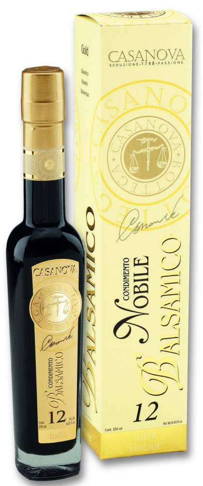 CS0210 Balsamic Dressing - 1