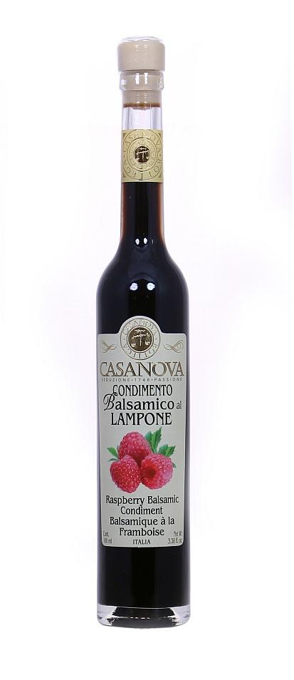 CS02651 Condimento al Lampone - 1