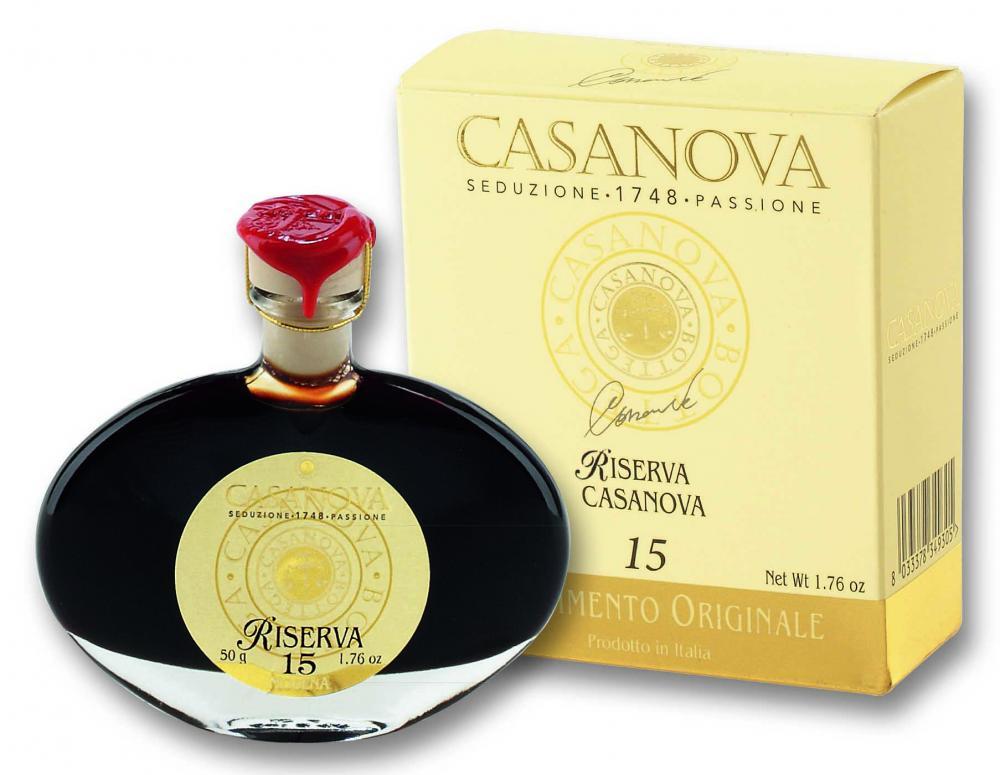 CS0305 Riserva casanova - Qualità 15 - 1