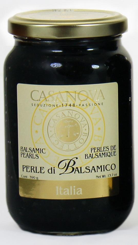 CS0621 Perle di Balsamico 370 gr - 1