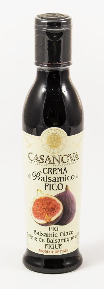 CS0902 Crema di Balsamico ai Fichi - 1
