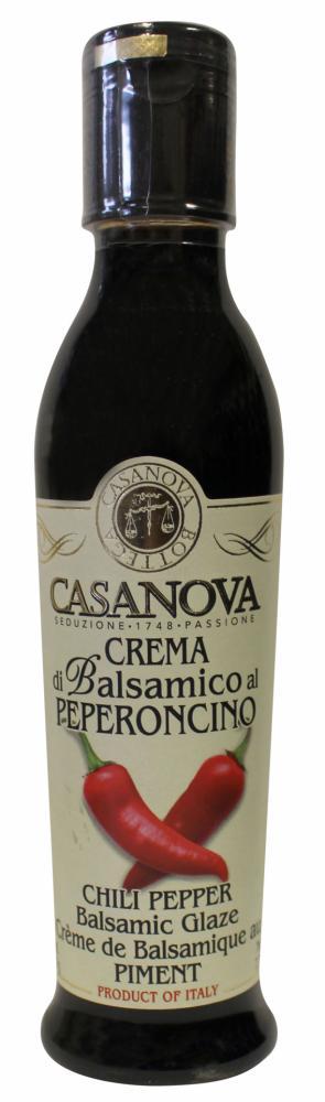 CS0916 Crema di Balsamico al Peperoncino - 1