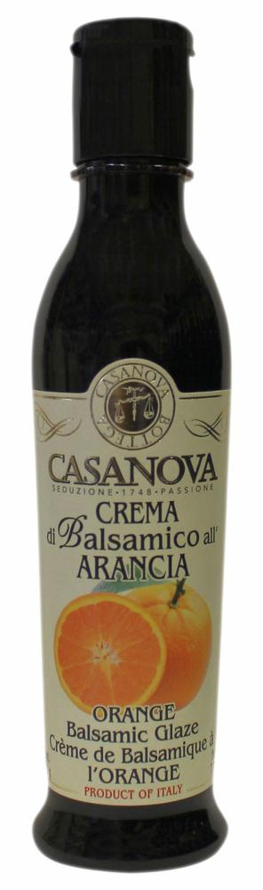 CS0924 Crema di Balsamico all'Arancia - 1