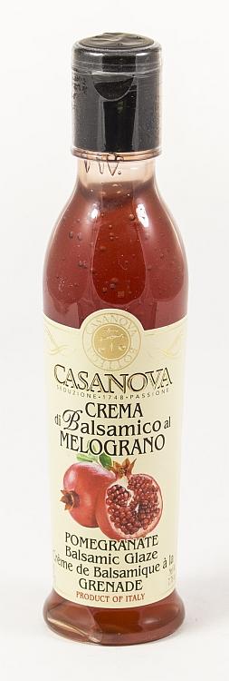 CS0926 Crema di Balsamico al Melograno - 1