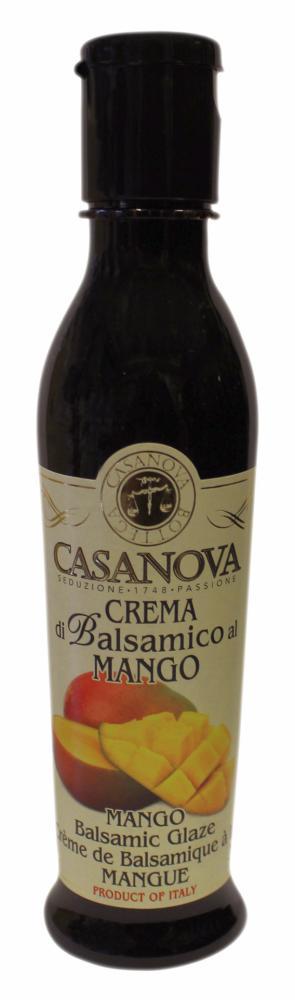 CS0930 Crema di Balsamico al Mango - 1