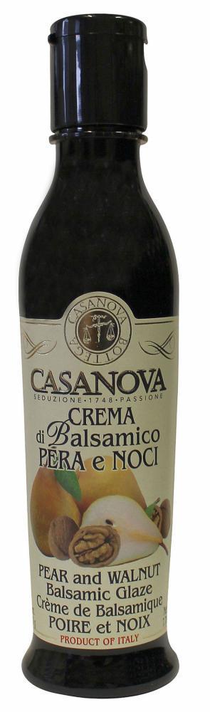 CS0934 Crema di Balsamico Pere & Noci - 1