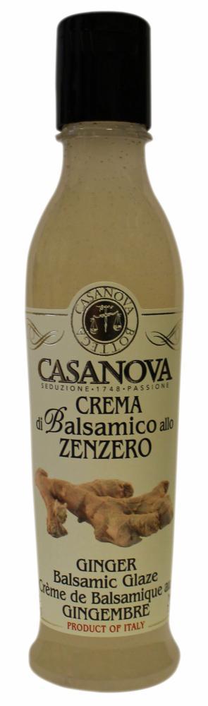 CS0944 Crema di Balsamico allo Zenzero - 1