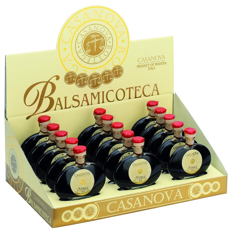 CS1560 BALSAMICOTECA CASANOVA