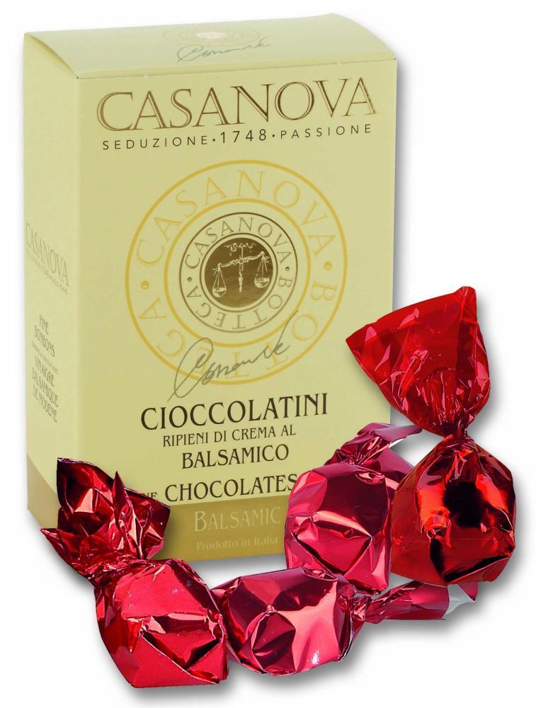 CS3000 Cioccolatini AL BALSAMICO - 1