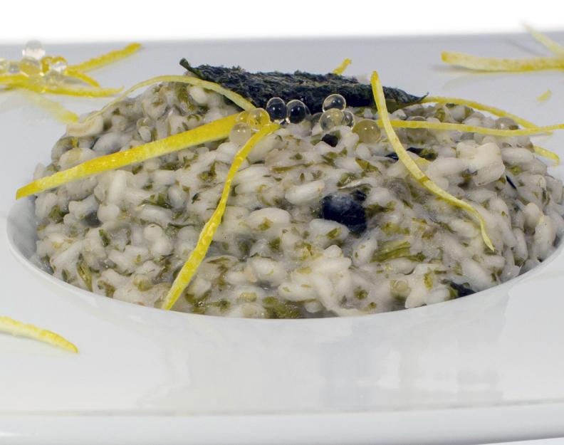CS0632 Balsamic Pearls flavoured LEMON 50 g - 2